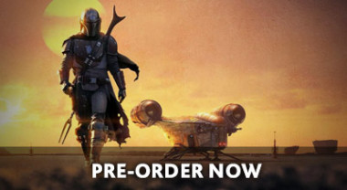 The latest Pre-Order items