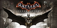Batman Arkham Asylum/City/Origins/Knight