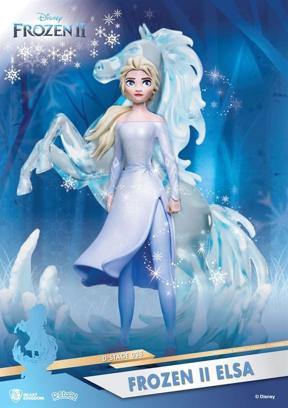 Fanartikel Eiskönigin