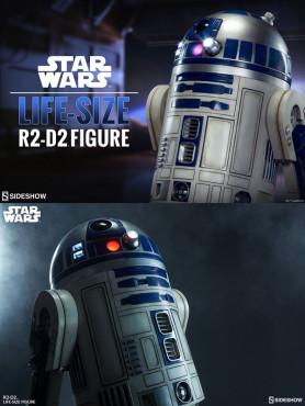 Star Wars: R2-D2 - Life Size - Statue