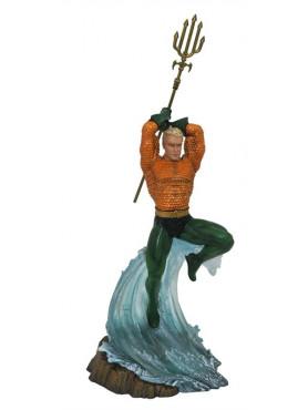 DC Comics: Aquaman - DC Gallery Statue