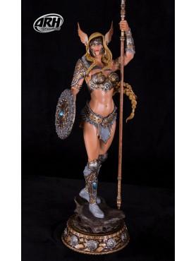ARH ComiX: Skarah the Valkyrie - 1:4 Statue