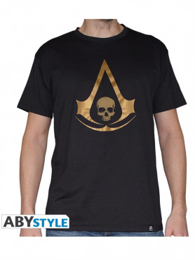 assassins-creed-t-shirt-crest-ac4-gold-schwarz_ABYTEX256_2.jpg