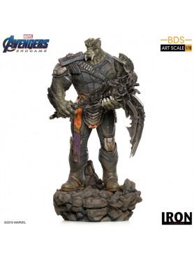 Avengers: Endgame - Cull Obsidian (Black Order) - BDS Art Scale Statue