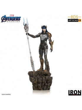 Avengers: Endgame - Proxima Midnight (Black Order) - BDS Art Scale Statue