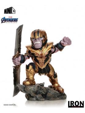Avengers: Endgame - Thanos - Mini Co. Statue