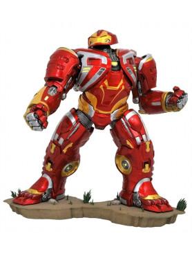 Avengers: Infinity War - Hulkbuster MK2 - Deluxe Marvel Movie Gallery Statue