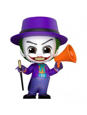 Batman (1989): Joker - Cosbaby Series Collectible Figur