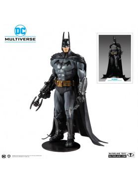 Batman: Arkham Asylum - Batman - Actionfigur