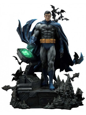 Batman: Hush - Batman (Batcave Bonus Version) - Deluxe Museum Masterline 1:3 Statue