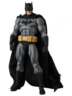 Batman: Hush - Batman (Black Version) - MAF EX Actionfigur