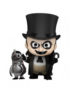 Batmans Rückkehr: The Penguin - Cosbaby Series Collectible Figur