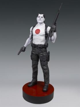 Bloodshot Statue by Quarantine Studio aus Bloodshot 38 cm