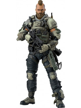 Call of Duty: Black Ops 4 - Ruin - Figma Actionfigur