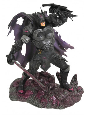 Dark Nights: Metal - Batman - Exclusive DC Gallery Statue