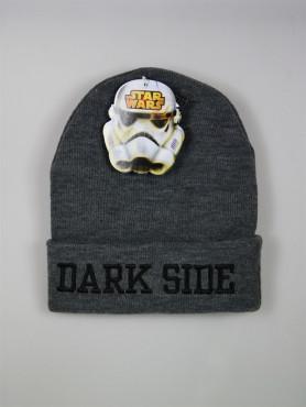 dark-side-logo-starter-mtzebeanie-schwarzgrau-star-wars_SW-127-DARKSIDE_2.jpg