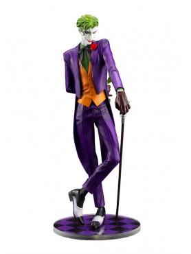 DC Comics: Joker - Ikemen 1:7 Statue