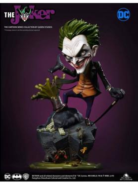 DC Comics: The Joker (Cartoon) - 1:3 Statue