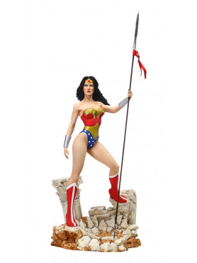 DC Comics: Wonder Woman - 1:6 Statue