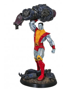 Marvel Comic: Colossus - Premier Collection Statue