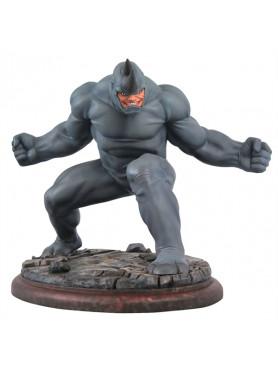 Marvel Comic: The Rhino - Premier Collection Statue