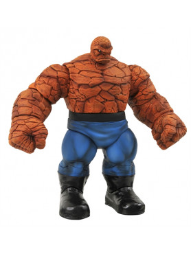 Marvel Comics: The Thing - Marvel Select Actionfigur