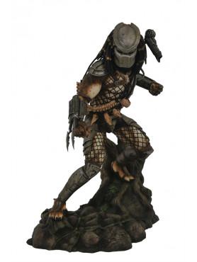 Predator: Jungle Predator - Movie Gallery Statue
