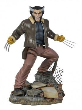 X-Men: Zukunft ist Vergangenheit - Wolverine - Marvel Gallery Statue