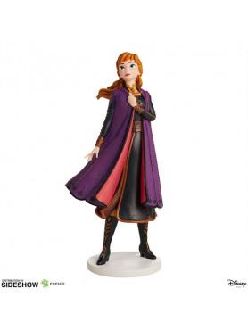 Die Eiskönigin II: Anna - Statue