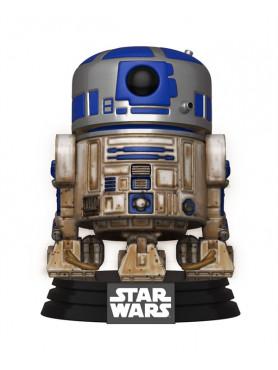 Star Wars: Episode V - R2-D2 (Dagobah) - Funko POP! Movies Figur
