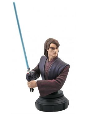 Star Wars: The Clone Wars - Anakin Skywalker - 1:7 Büste