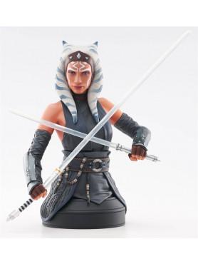 Star Wars: The Mandalorian - Ahsoka Tano - Büste