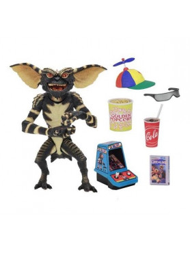 Gremlins: Gamer Gremlin - Ultimate Actionfigur - 15 cm