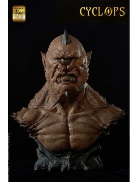 Griechische Mythologie: Cyclops - Steve Wang Life-Size Büste