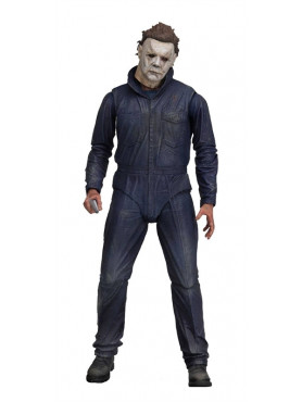 Halloween: Michael Myers - 2018 Ultimate Actionfigur