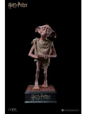Harry Potter: Dobby (Version 2) - Life Size Statue