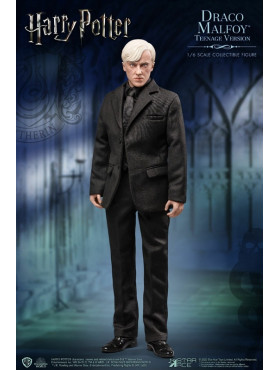 Harry Potter: Draco Malfoy Teenager (Suit Version) - My Favourite Movie 1:6 Actionfigur