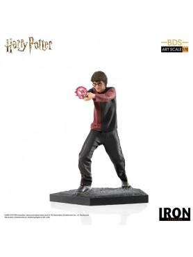 Harry Potter: Harry Potter - BDS Art Scale 1:10 Statue