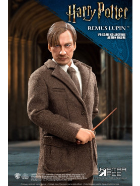 Harry Potter: Remus Lupin - My Favourite Movie 1:6 Actionfigur