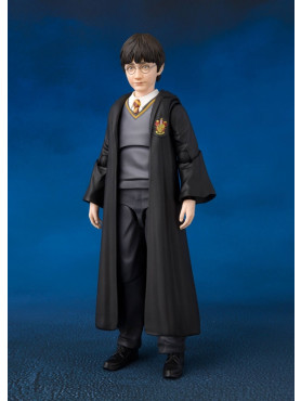 Harry Potter und der Stein der Weisen: Harry Potter - S.H. Figuarts Actionfigur