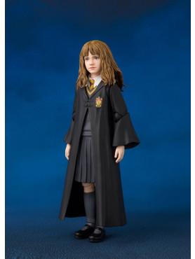 Harry Potter und der Stein der Weisen: Hermine Granger - S.H. Figuarts Actionfigur