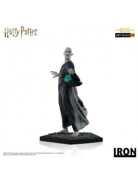 Harry Potter: Voldemort - BDS Art Scale 1:10 Statue