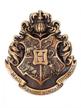 """Harry Potter: Wandschmuck """"Hogwarts Wappen"""""""