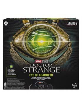 Doctor Strange: Auge von Agamotto - Marvel Legends Series Rollenspiel-Replik
