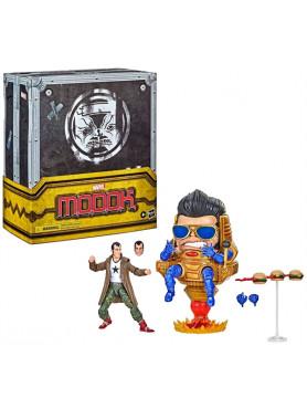 Marvel: M.O.D.O.K. - 2021 World Domination Tour Exclusive Marvel Legends Series Actionfigur