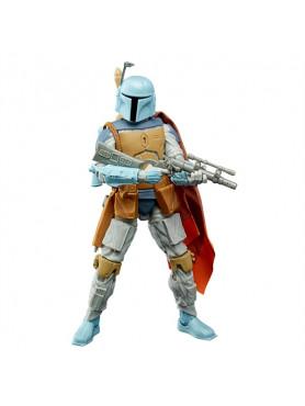 Star Wars Black Series: Droids - Boba Fett - 2021 Wave 1 Actionfigur