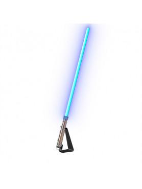 """Star Wars Black Series: Episode IX - Force FX Elite Lichtschwert """"Leia Organa"""""""