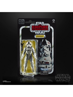 Star Wars Black Series: Episode V - AT-AT Driver - 40th Anniversary Actionfigur