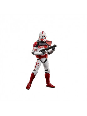 Star Wars Black Series: The Bad Batch - Imperial Clone Shock Trooper - 2021 Wave 1 Actionfigur