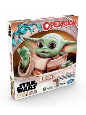 "Star Wars: The Mandalorian - Action-Spiel ""Operation"" *Englische Version*"